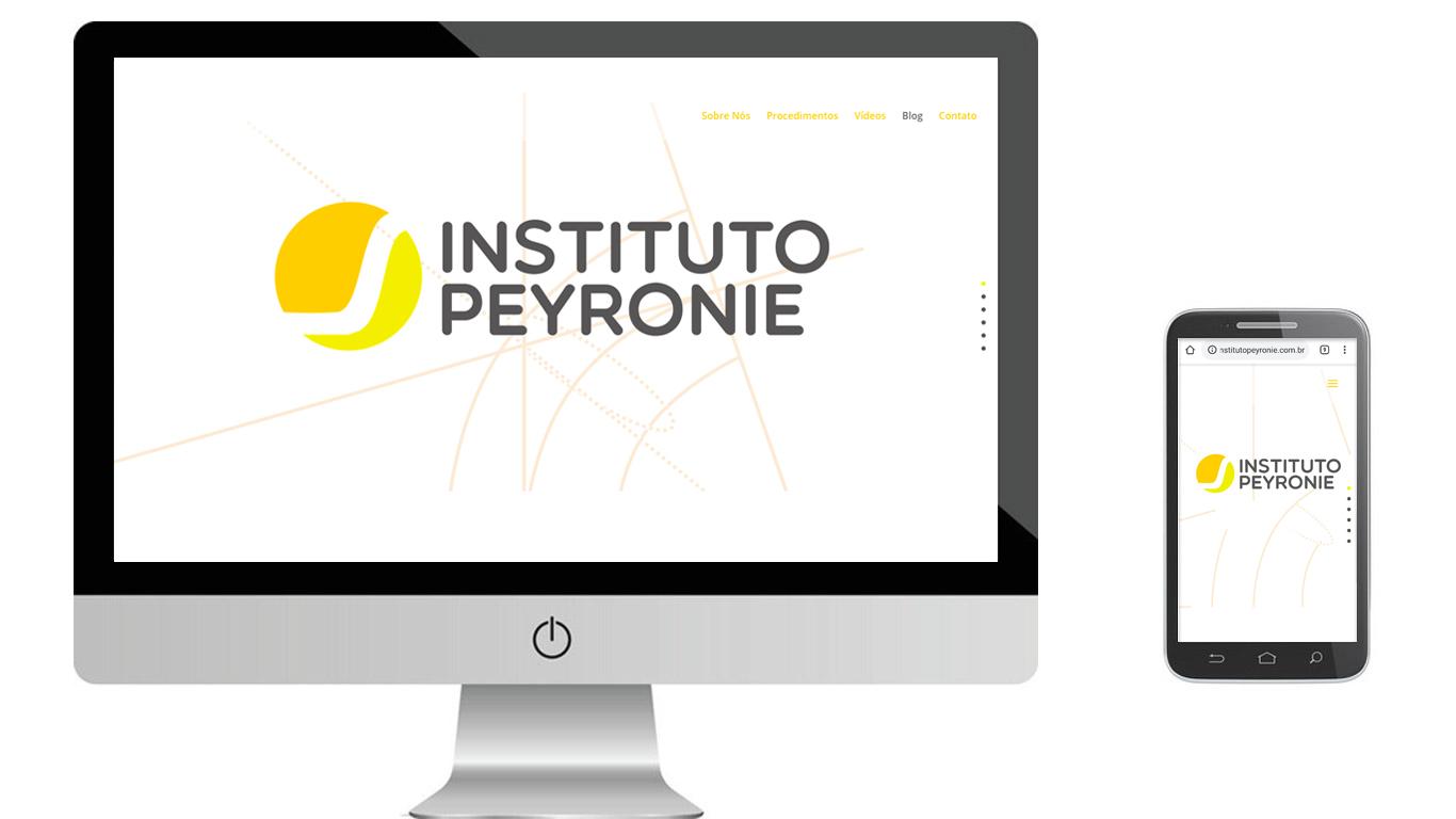 instituto peyronie site